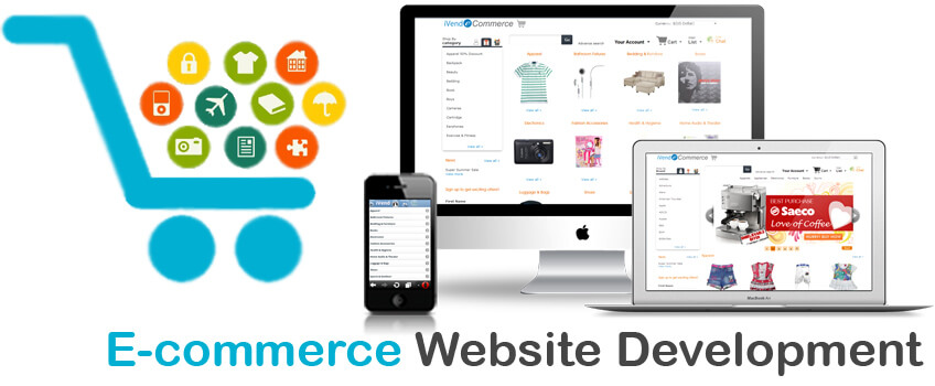 E commerce website development services of helixwebi Surat, Gujarat, India :: Helixwebi